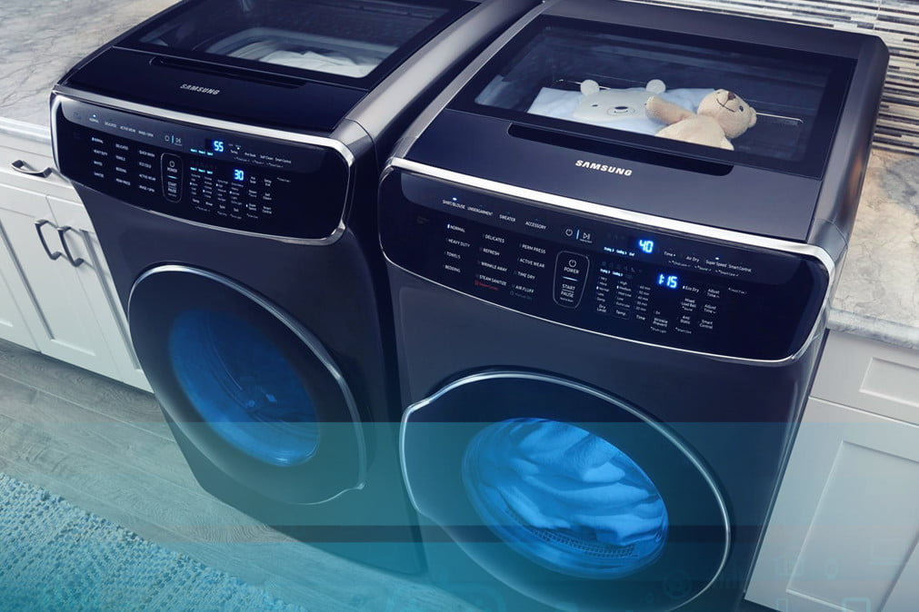 How To Pick The Best Washing Machine For Your Home -