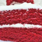 Red Velvet Cake All Natural No Red Dye