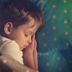 Keep Calm and Sleep On: Finding Melatonin for Kids